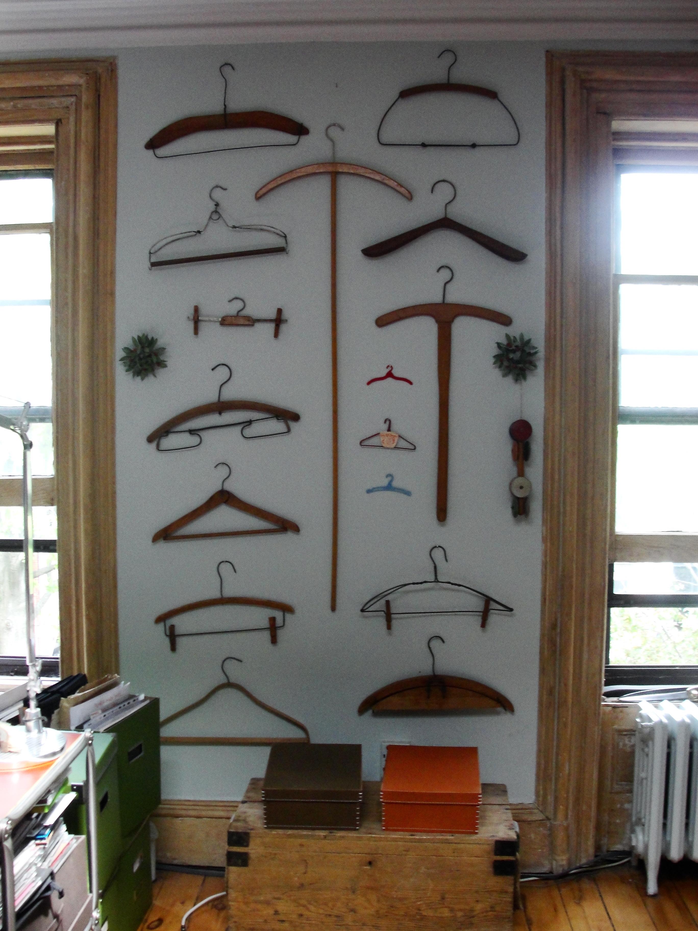hanger art