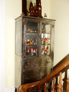 collection cabinet