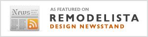 Remodelista Design Newstand