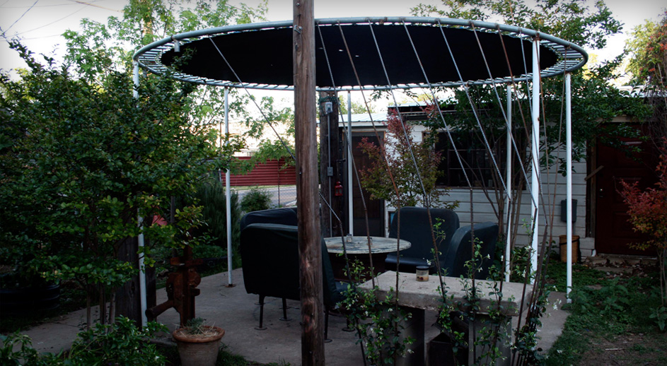 Four Things You Can Do To Your Old Trampoline Premier